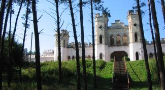 Путешествие в Беларусь на машине. Часть 4 - Коссово
