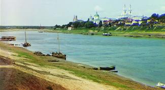 Путешествие в Беларусь на машине.Полоцк.Часть 6