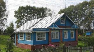 Что важно учесть при строительстве дома