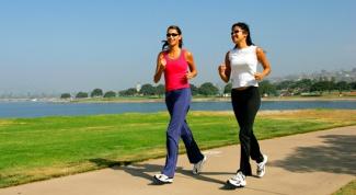Как похудеть без диет и фитнес-клубов