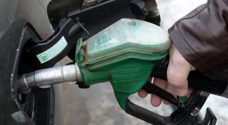 Прогноз цены на бензин