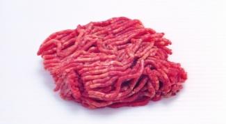 Как вкусно приготовить мясной фарш