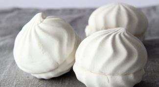How to make cream for cake marshmallow
