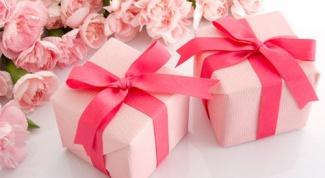 Подарки на 8 марта - все для любимых