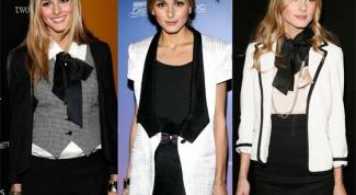 Как одеться в стиле бизнес-кэжуал