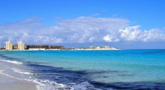 Туризм в Египте: Мерса-Матрух