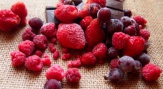 Семь уникальных продуктов для здоровья и долголетия