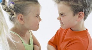 Почему возникает детская агрессия