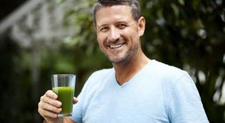 Народная медицина против мужского бесплодия