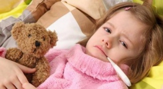 How to cure a child's adenoids without surgery