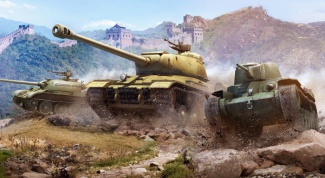 Слабые места танков в World of Tanks