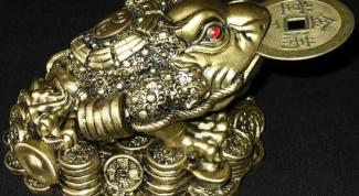 Как сделать денежный талисман своими руками
