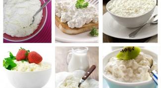 Творог жирный: полезный продукт для здоровья