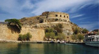Отдых на островах Греции. Крит