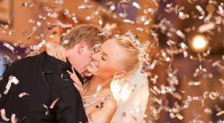 The interpretation of dreams: what dreams wedding