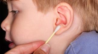 Как избавиться от заложенности в ухе