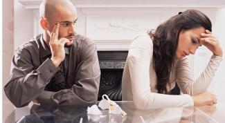 Кризисы семейных отношений по годам. Как преодолеть