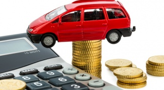 How to pay vehicle tax via the Internet