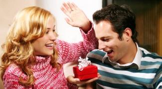 Как сделать приятное в праздник