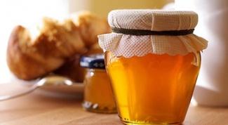 Как определить сорт меда по цвету