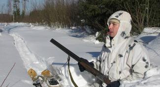 Советы для зимней охоты