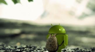"""Как обновить """"Андроид"""" на телефоне"""