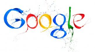 """Как зарегистрироваться в """"Гугл"""""""