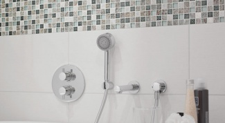 Советы по обустройству маленькой ванной комнаты
