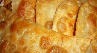 Test recipes for tasty pasties