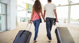 Как сэкономить в отпуске