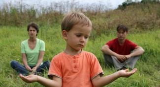 Развод и дети: как поговорить с детьми