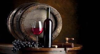 Какую емкость выбрать для вина