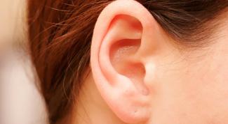 Как удалить пробки в ушах в домашних условиях