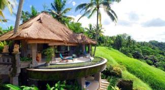 Впервые на Бали: памятка туриста