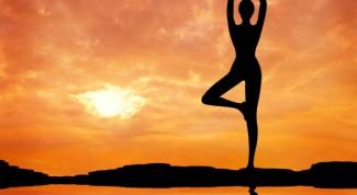 Техника выполнения вьяграсаны в йоге