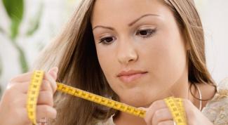 """Диета """"Минус 10"""": разумный сброс веса"""