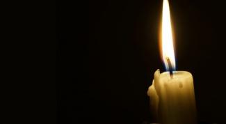 Почему нельзя говорить плохо о покойниках