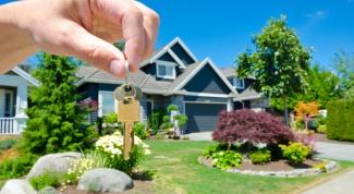 Как подготовить к продаже дом или квартиру