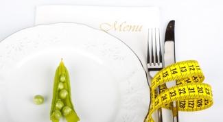 Чем опасны диеты Майо