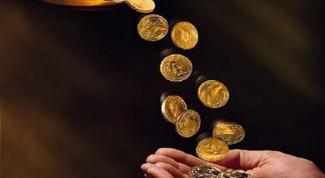 Притягиваем денежный поток