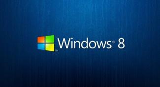 Как провести активацию Windows 8