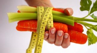 Атомная диета для похудения