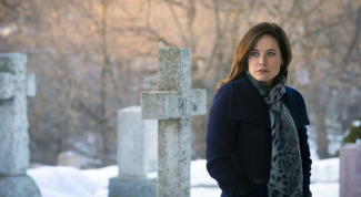Why pregnant women can't go to the cemetery and funeral