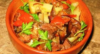 Как вкусно приготовить баранину: два способа