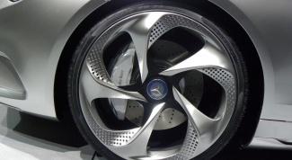 Как выбрать колесные диски для автомобиля