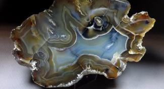 Магические свойства камней и минералов: агат