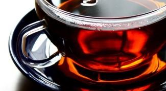 Польза и вред черного чая