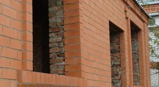Какие бывают стены у дома