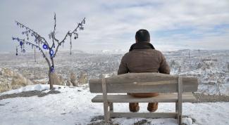 Как побороть страх одиночества