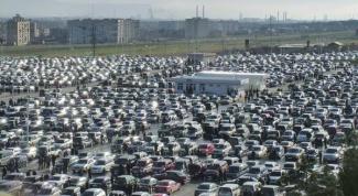 Как купить подержанное авто